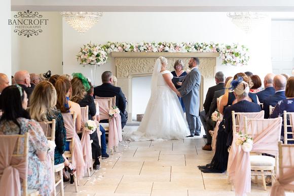 Mark & Sue - Tyn Dwr Hall Wedding 00314
