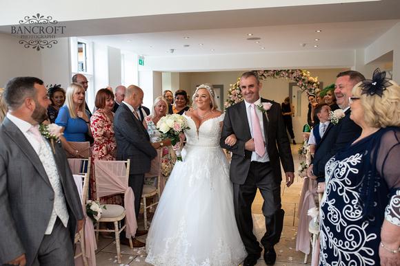 Mark & Sue - Tyn Dwr Hall Wedding 00246