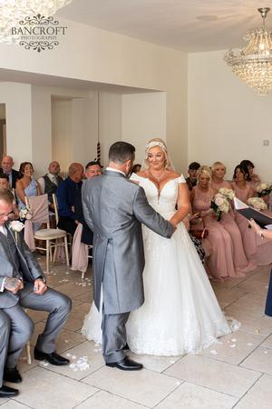 Mark & Sue - Tyn Dwr Hall Wedding 00297