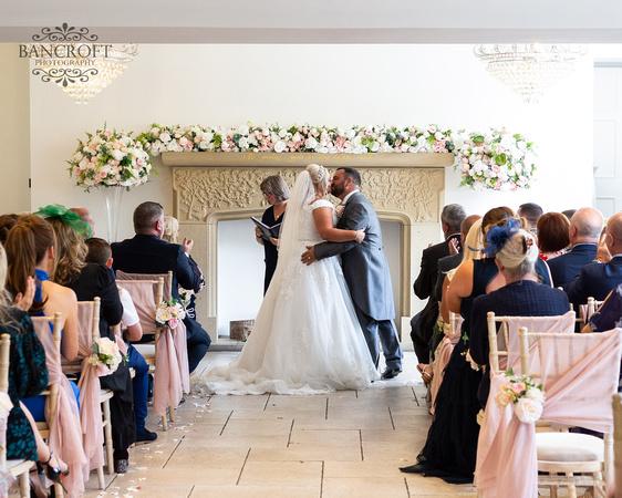Mark & Sue - Tyn Dwr Hall Wedding 00325