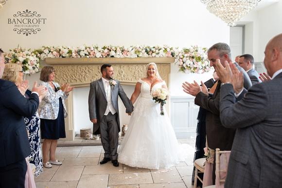 Mark & Sue - Tyn Dwr Hall Wedding 00336