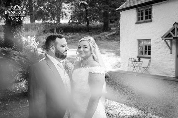 Mark & Sue - Tyn Dwr Hall Wedding 00409