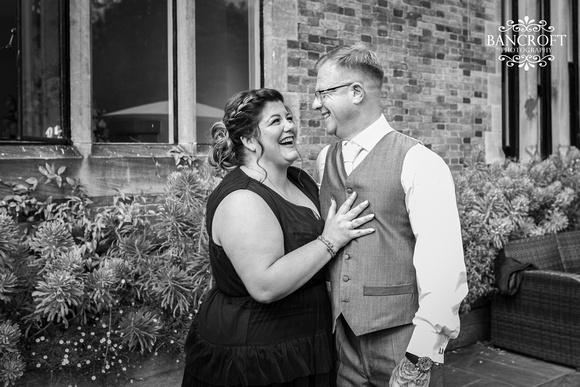 Mark & Sue - Tyn Dwr Hall Wedding 00437