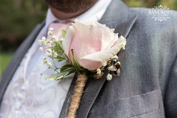 Mark & Sue - Tyn Dwr Hall Wedding 00442