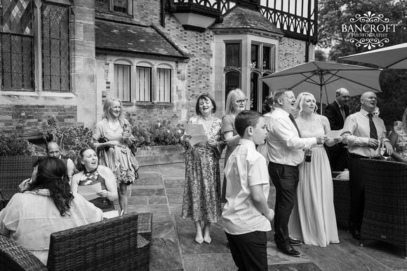 Mark & Sue - Tyn Dwr Hall Wedding 00497