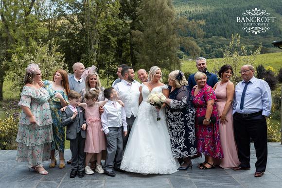 Mark & Sue - Tyn Dwr Hall Wedding 00488