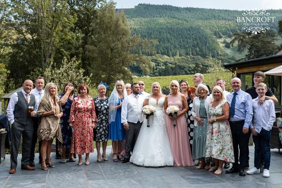 Mark & Sue - Tyn Dwr Hall Wedding 00481