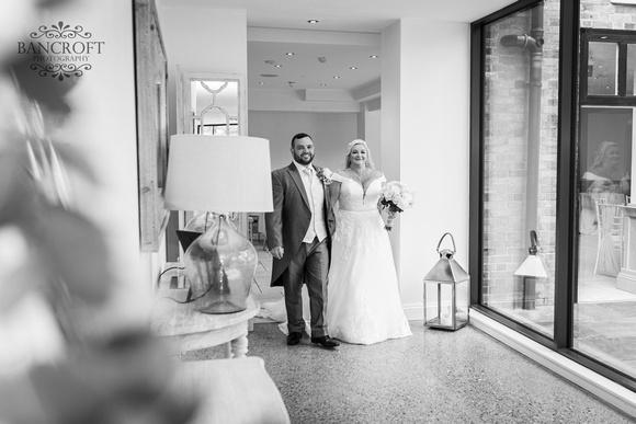 Mark & Sue - Tyn Dwr Hall Wedding 00553