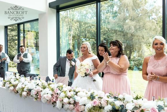 Mark & Sue - Tyn Dwr Hall Wedding 00560