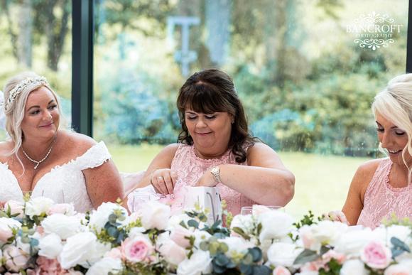 Mark & Sue - Tyn Dwr Hall Wedding 00594