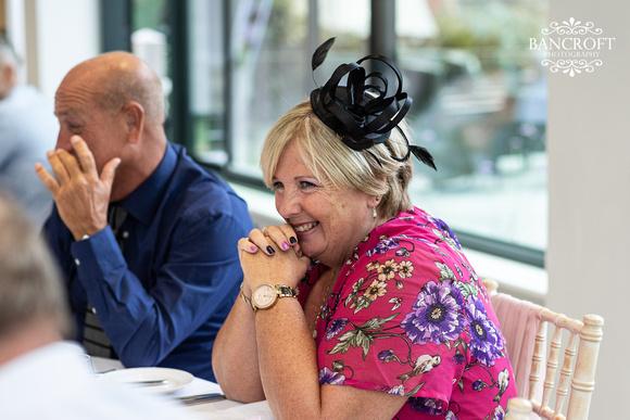 Mark & Sue - Tyn Dwr Hall Wedding 00589