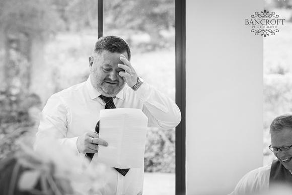 Mark & Sue - Tyn Dwr Hall Wedding 00640