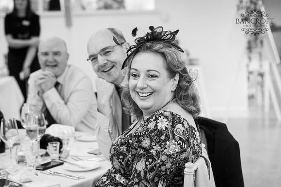 Mark & Sue - Tyn Dwr Hall Wedding 00633