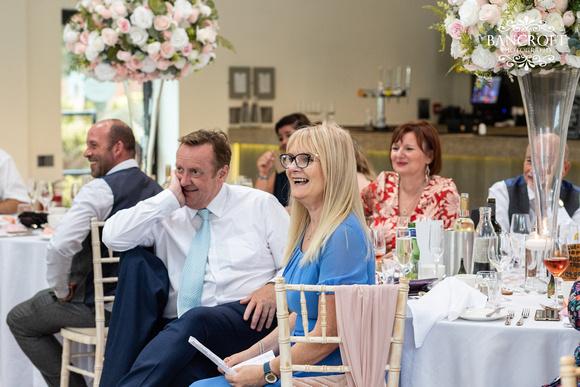 Mark & Sue - Tyn Dwr Hall Wedding 00631