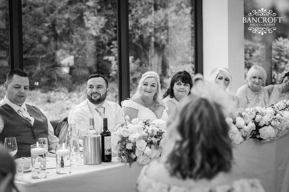 Mark & Sue - Tyn Dwr Hall Wedding 00650