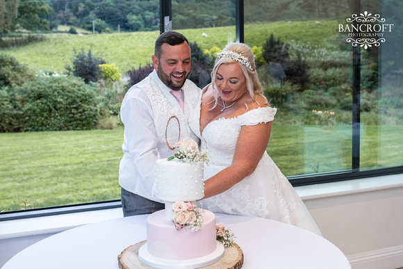 Mark & Sue - Tyn Dwr Hall Wedding 00677