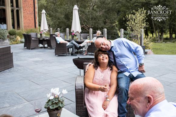 Mark & Sue - Tyn Dwr Hall Wedding 00669