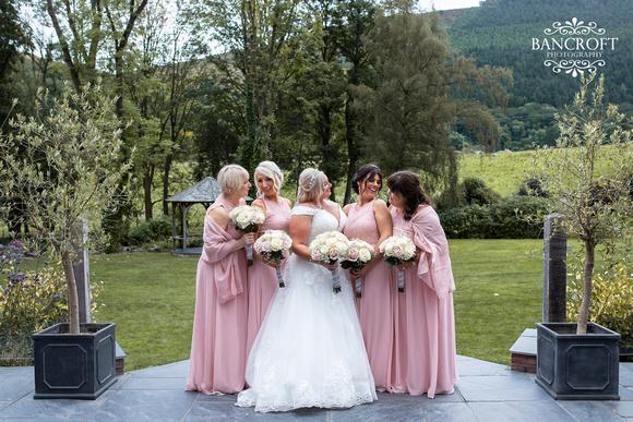 Mark & Sue - Tyn Dwr Hall Wedding 00690
