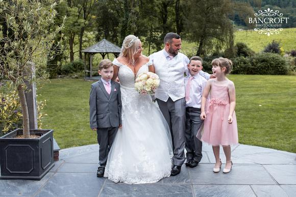 Mark & Sue - Tyn Dwr Hall Wedding 00697