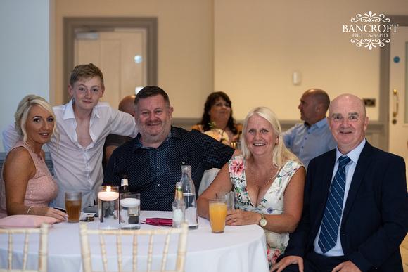 Mark & Sue - Tyn Dwr Hall Wedding 00766