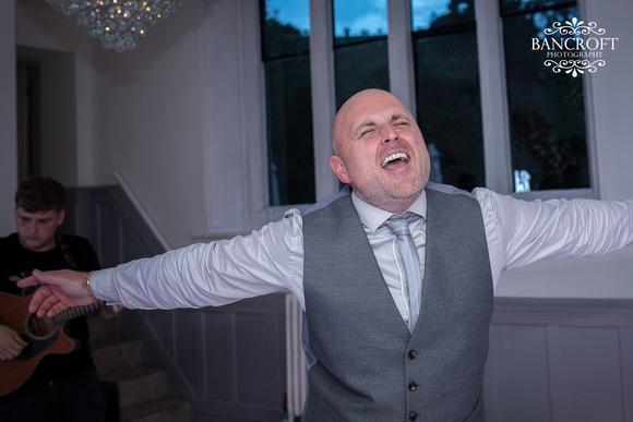 Mark & Sue - Tyn Dwr Hall Wedding 00806