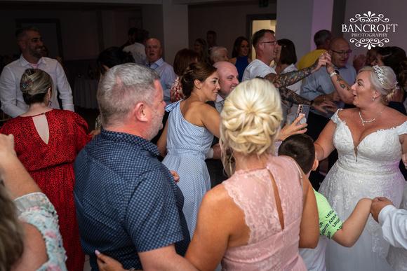 Mark & Sue - Tyn Dwr Hall Wedding 00875