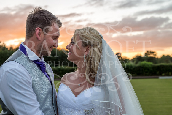 Martin & Nicola - Village on the Green Wedding -02989