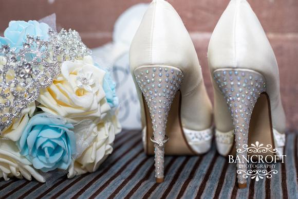 Scott & Gemma Peckforton Castle Wedding 00012