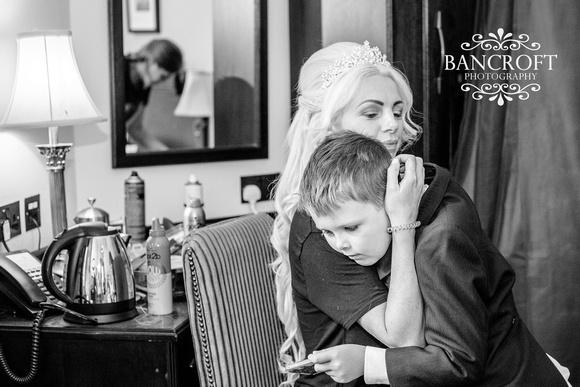 Scott & Gemma Peckforton Castle Wedding 00058