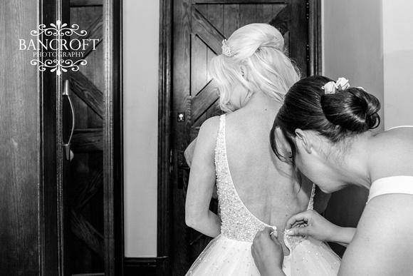 Scott & Gemma Peckforton Castle Wedding 00155