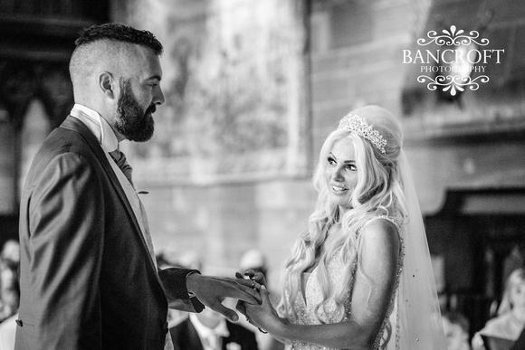 Scott & Gemma Peckforton Castle Wedding 00314