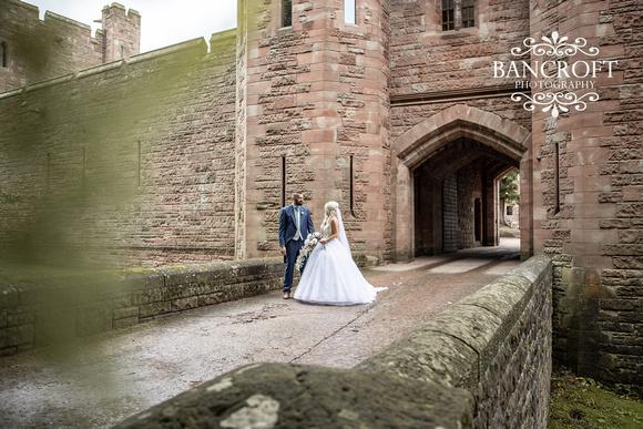 Scott & Gemma Peckforton Castle Wedding 00460
