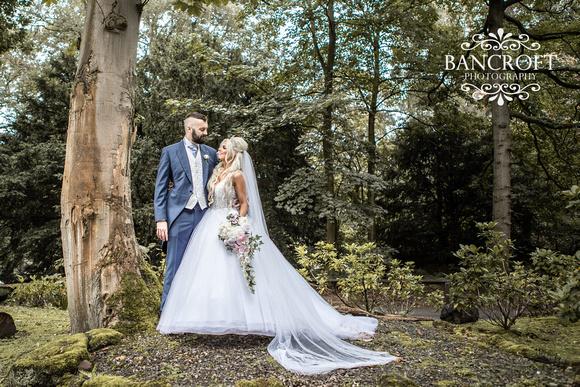 Scott & Gemma Peckforton Castle Wedding 00465