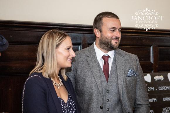 Scott & Gemma Peckforton Castle Wedding 00489