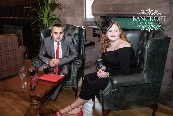 Scott & Gemma Peckforton Castle Wedding 00494