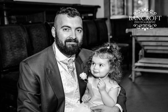 Scott & Gemma Peckforton Castle Wedding 00505