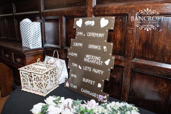 Scott & Gemma Peckforton Castle Wedding 00518