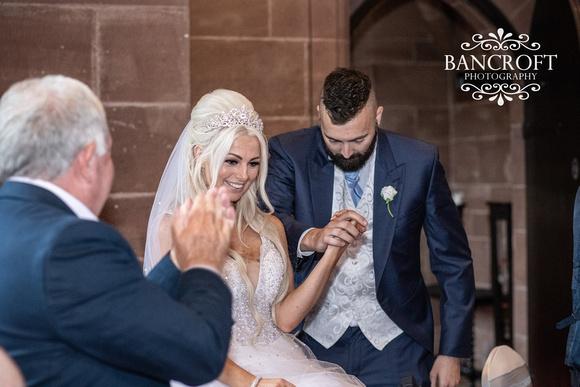 Scott & Gemma Peckforton Castle Wedding 00665