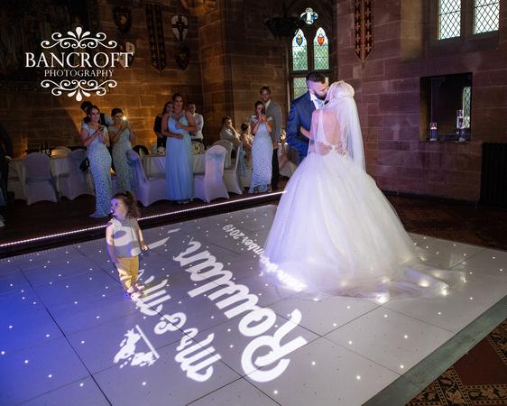 Scott & Gemma Peckforton Castle Wedding 00843