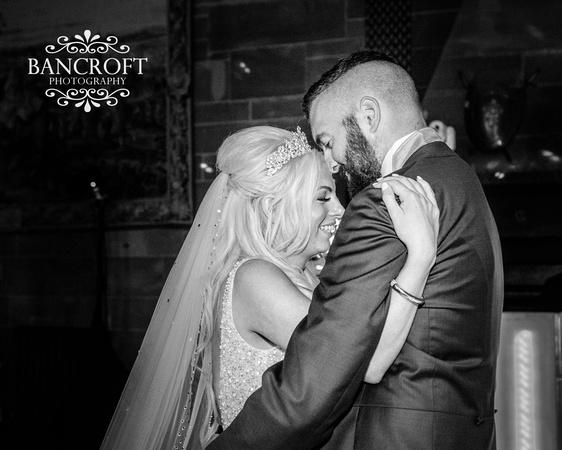 Scott & Gemma Peckforton Castle Wedding 00863
