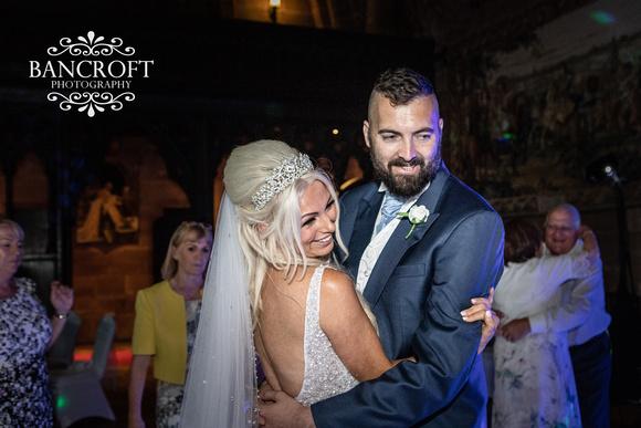 Scott & Gemma Peckforton Castle Wedding 00873