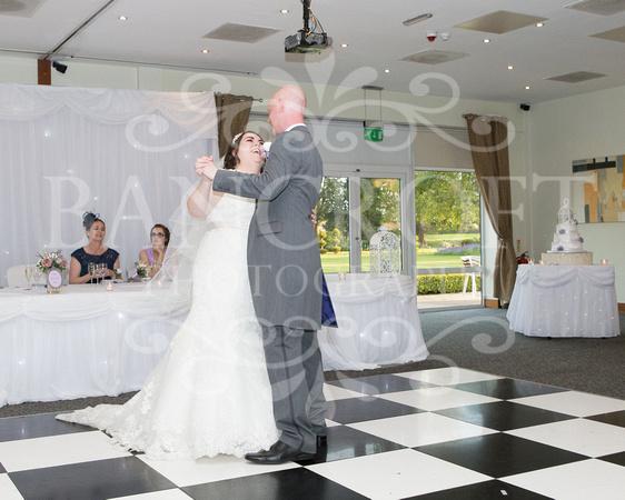 Robert & Kim Thornton Hall Wedding 3531