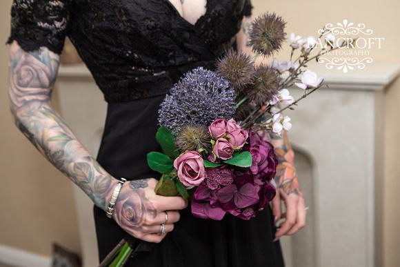 Jonny & Lindsay - Grappenhall Walled Garden Wedding 00053