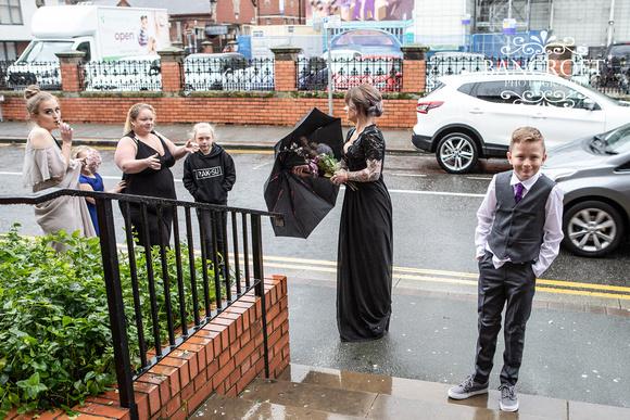 Jonny & Lindsay - Grappenhall Walled Garden Wedding 00100