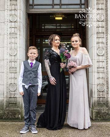 Jonny & Lindsay - Grappenhall Walled Garden Wedding 00103
