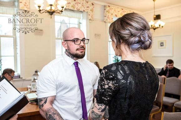 Jonny & Lindsay - Grappenhall Walled Garden Wedding 00170