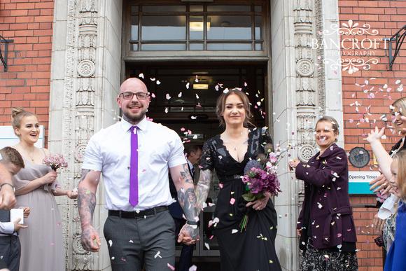 Jonny & Lindsay - Grappenhall Walled Garden Wedding 00236