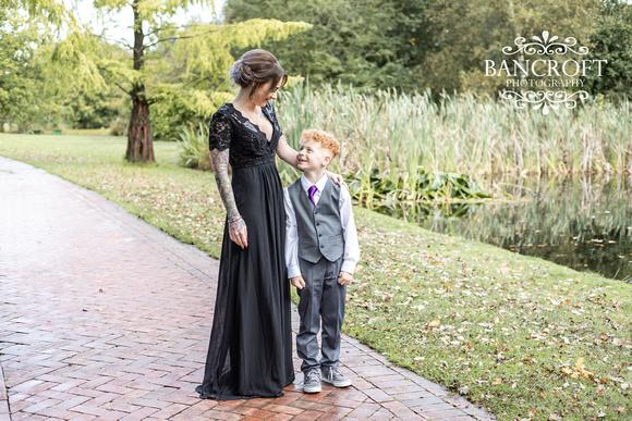 Jonny & Lindsay - Grappenhall Walled Garden Wedding 00269