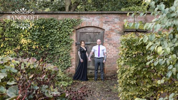 Jonny & Lindsay - Grappenhall Walled Garden Wedding 00366