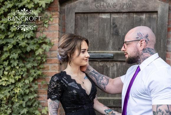 Jonny & Lindsay - Grappenhall Walled Garden Wedding 00367